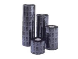 Taśma woskowa ZEBRA 2300 Standard czarna 56,9 mm x 74 m - 800132-002