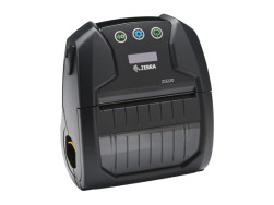 Drukarka termiczna ZQ220 Zebra; 3 inch, Bluetooth, label&receipt printing, English/Latin/Cyrillic